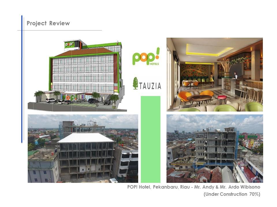POP! Hotel Pekanbaru